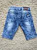Eleysa 3-8 джинсовые шорты бриджи для девочек, фото 2