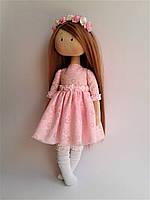Купить текстильная кукла ручной работы Зоя.
