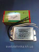 Трансформатор понижающий для галогенных ламп 12V Feron 150W / TRA 25 (TASHIBRA)