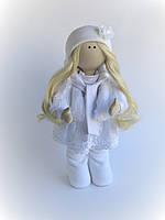 Авторская интерьерная кукла ручной работы Ангел Купить куклу