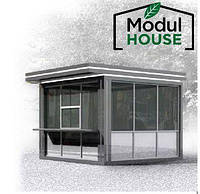 Изготовление модульных помещений, изготовление и монтаж модульных конструкций