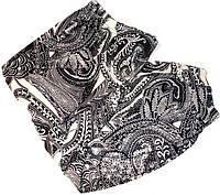Капри летние c карманами и манжетами размер №17