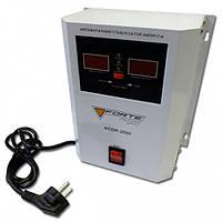Стабилизатор напряжения ACDR-2kVA FORTE 33070 (Китай)