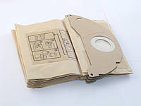 Набор бумажных мешков для пылесосов KARCHER (6.904-322.0)