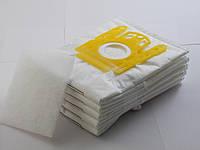Набор тканевых одноразовых мешков для пылесосов KARCHER (6.904-329.0)
