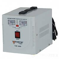 Стабилизатор напряжения TVR-2000VA FORTE 28986 (Китай)