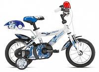 """Велосипед BOTTECCHIA BOY COASTER BRAKE 12"""" White"""