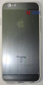 Силиконовый чехол для телефона iPhone 6 plus