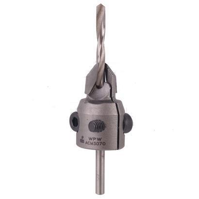 Регулируемый зенкер для сверла D 6-10 мм  (WPW, Израиль)