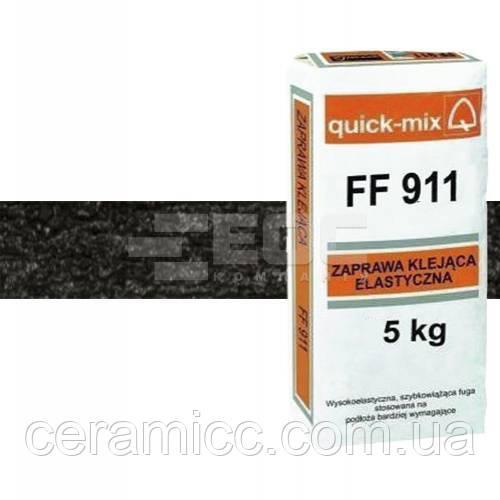 FF антрацит расшивка для плитки 5 kg