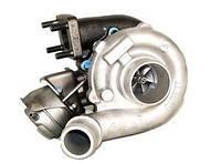 Турбина Volkswagen LT 2.8TDI 02-06 (116kw)