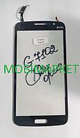 Тачскрін (сенсор) Samsung G7102 Galaxy Grand 2 Duos, G7105 Galaxy GRAND 2, G7106 original чорний