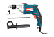 Дрель ударная Зенит ЗД-1000, фото 2