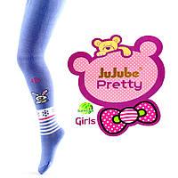 Колготки для девочек Jujube R516-1 80-92-R.