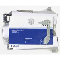 H-Line Press & Wasch Halterung - крепления для Диспенсер ( дозатора) 3 шт