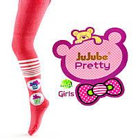 Колготки для девочек Jujube R516-2 80-92-R.