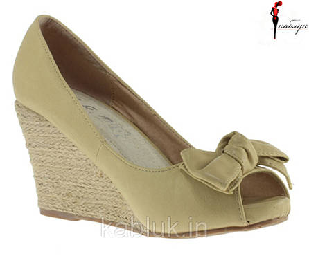 Модные туфли АСИ