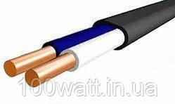Кабель провод ВВГ-Пнг 2х1,5 (ВВП-1) Запорожье ГОСТ