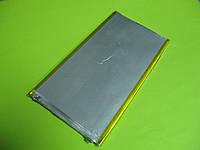 Литиево-полимерный аккумулятор 3.7V 4100mAh 3763125P