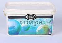 Illusion - декоративное покрытие перламутр 1кг, фото 1