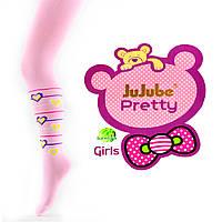 Колготки для девочек Jujube R516-3 92-104.