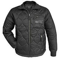 Курточка демисезонная  MilTec Black 10841002