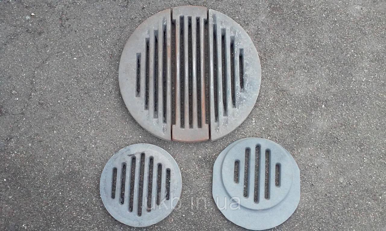 Колосник круглый диаметр 460 мм (22кг) / Колосник круглий діаметр 460 мм (22кг)