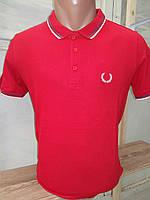 Турецкая мужская футболка поло