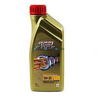 Моторное масло  Castrol EDGE Titanium FST LL  5W-30 1L