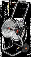 Тележка для шланга 1/2′′ 60м ZINCATO, AG212