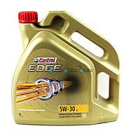 Моторное масло  Castrol EDGE Titanium FST LL 5W-30 4L