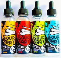Жидкость для электронных сигарет Cloud Berry 60мл