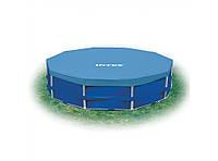 Чехол Intex, 28030 (58406) для каркасного круглого бассейна 305 см