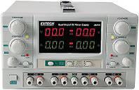 Бесперебойный источник питания Extech 382280 программируемый источник питания постоянного тока 40 В/ 5 A