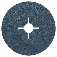 Шлифкруг фибровый 115мм P100 B.F.Metal Bosch 2608606729