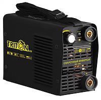 Інвертор сварочний ТИС-200 TRITON tools 15-200-00