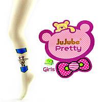 Колготки для девочек Jujube R516-4 92-104.