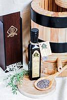 Масло семян чиа на деревянном прессе 250 мл