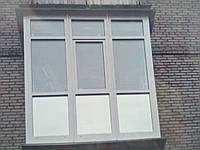 Балконы под ключ, Французкие балконы, Балконы с выносом и крышей