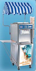 Апарати для виробництва морозиво