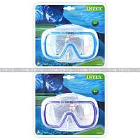 Детская маска для дайвинга Intex, 55976