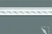 Плинтус потолочный, багеты, лепнина, декор для стен, пенопласт декор 2805