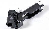 Держатель удочки пластиковый поворотный, фото 1