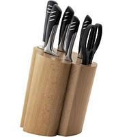 Набір ножів з підставкою Aurora AU 854