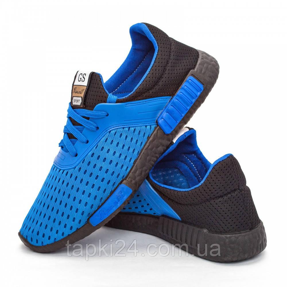 b2a7e7d5 Кроссовки мужские голубые оптом Gipanis DRM 304 b: заказ, цены в ...
