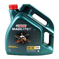 Моторное масло  Castrol Magnatec A3-B4 5W-30 4L