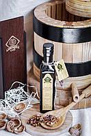 Масло грецкого ореха на деревянном прессе 250 мл