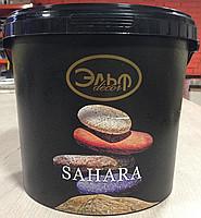 Sahara Premium Gold- декоративное покрытие перламутр с кварцем 5кг