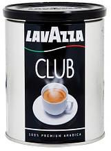 Кофе молотый Lavazza Club 250гр ж/б