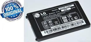 Аккумулятор батарея 340N для LG KS660 KM555 оригинал